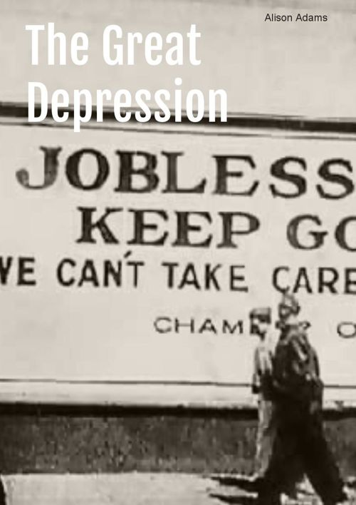 Great Depression 2