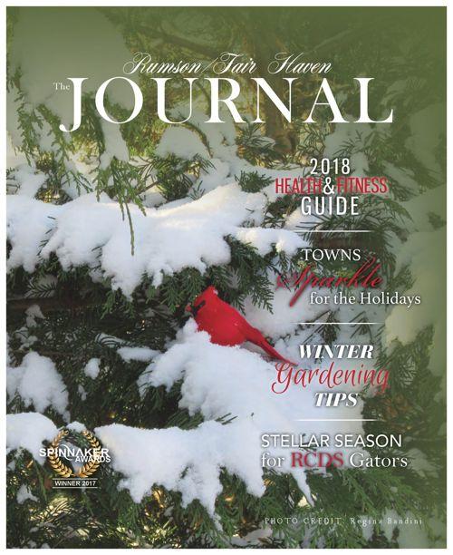 Rumson January 2018 Journal