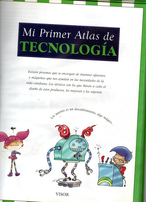 Manual Práctico de tecnología