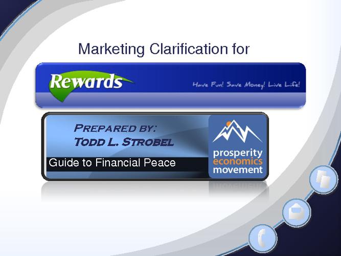 Rewards Update