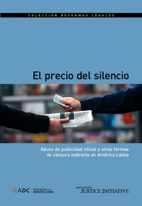 EL PRECIO DEL SILENCIO