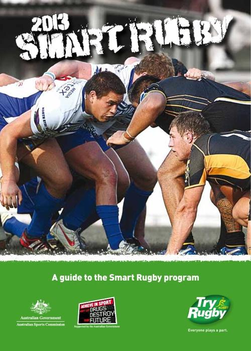 SmartRugby 2013