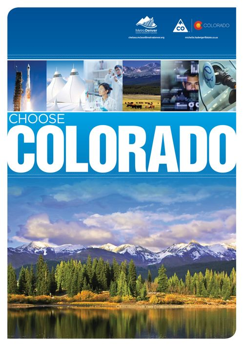 Choose Colorado