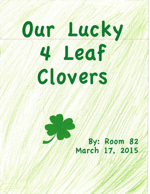 4 Leaf Clovers