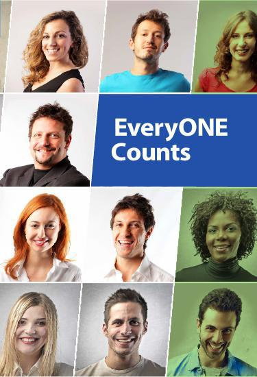 CHI Physician Services - EveryONE Counts
