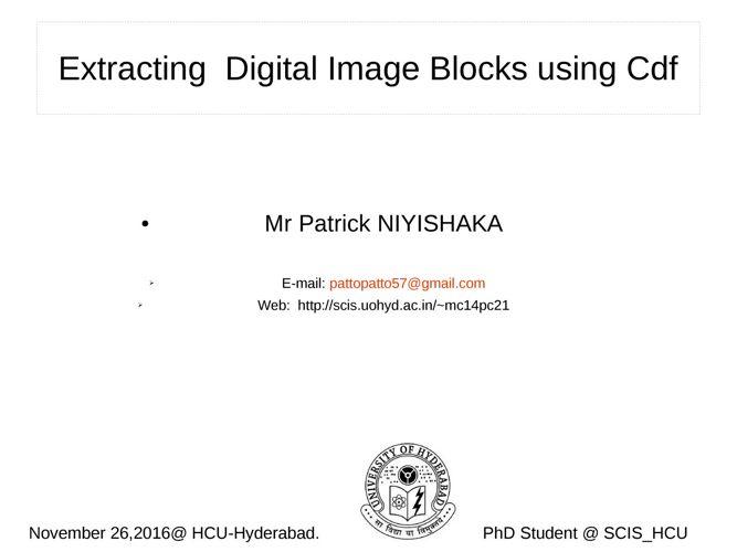 Extract_Digital_image_blocks_using_cdf_P_NIYISHAKA