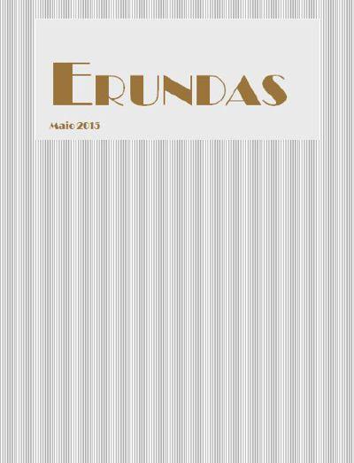 capa 02 Erundas