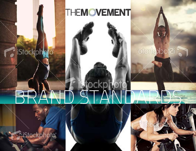 TheMovement Brand Standards