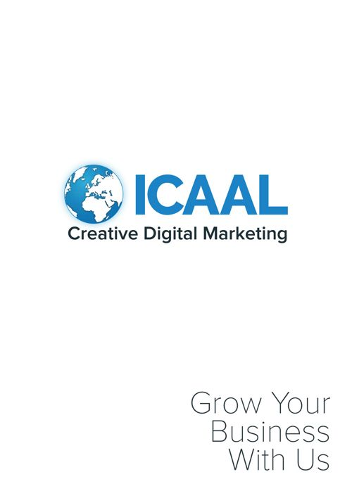 ICAAL Brochure