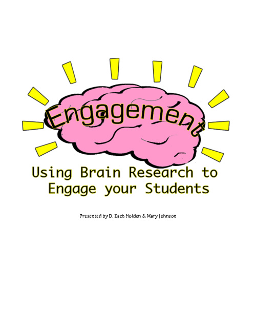 Classroom Engagement