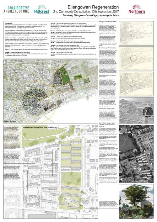 Ellengowan Regeneration Consultation Doc 12.09.17