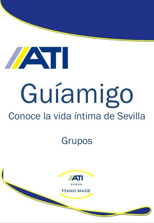 Guíamigo Grupos ATI Spain