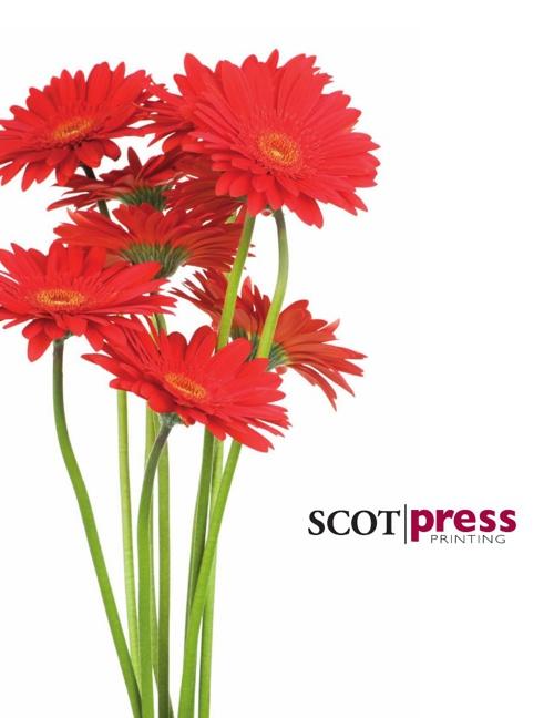 ScotPress Brochure