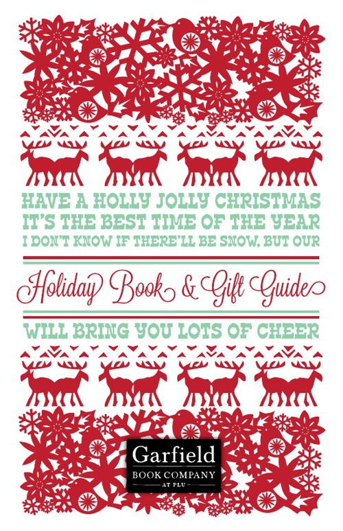 Garfield Book Company Holiday Gift & Book Guide 2013