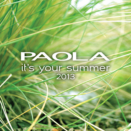 Paola Summer 2013