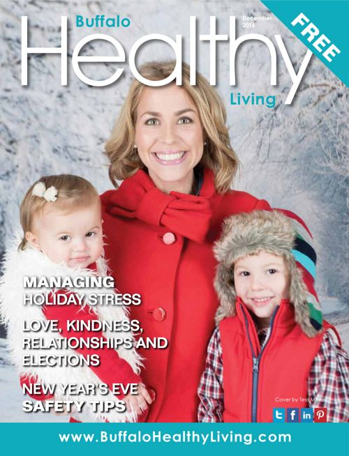 December 2016 Buffalo Healthy Living