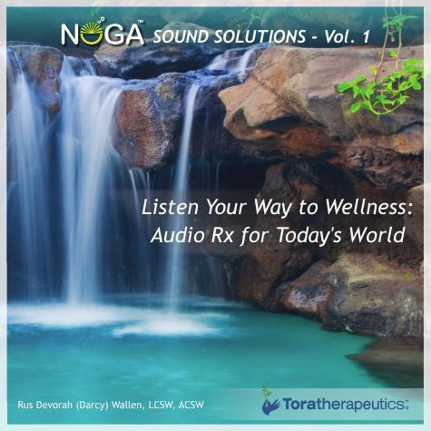 NOGA Sound Solutions Liner Notes