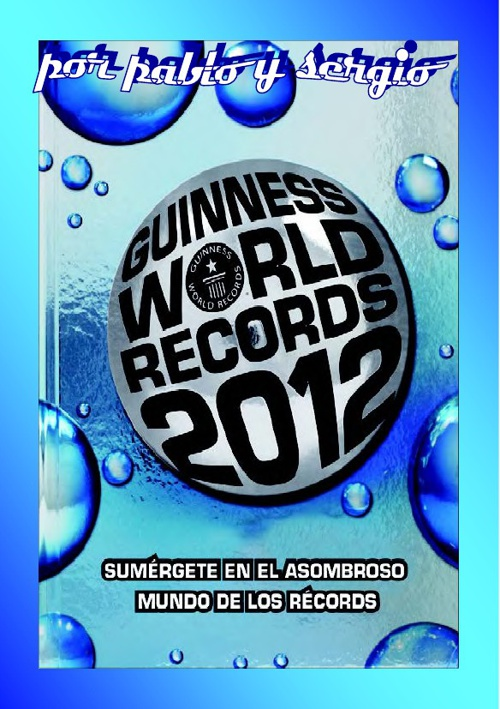 WORD GUINESS RECORDS