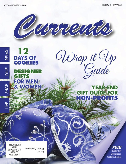 Currents Holiday New Year Issue