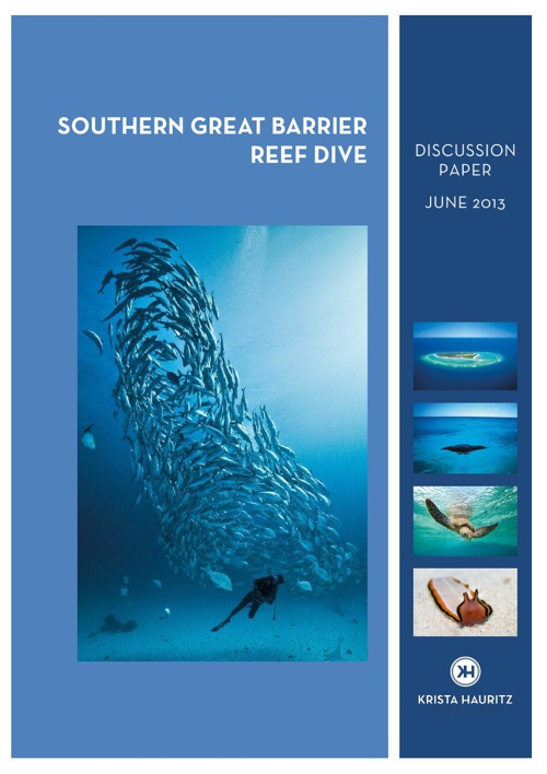 Dive SGBR Discussion Paper