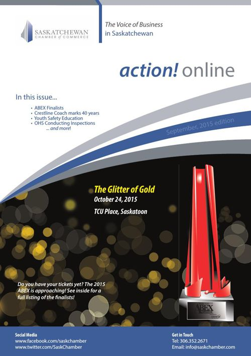 action! online September 2015