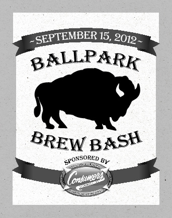 Ballpark Brew Bash - Guidebook