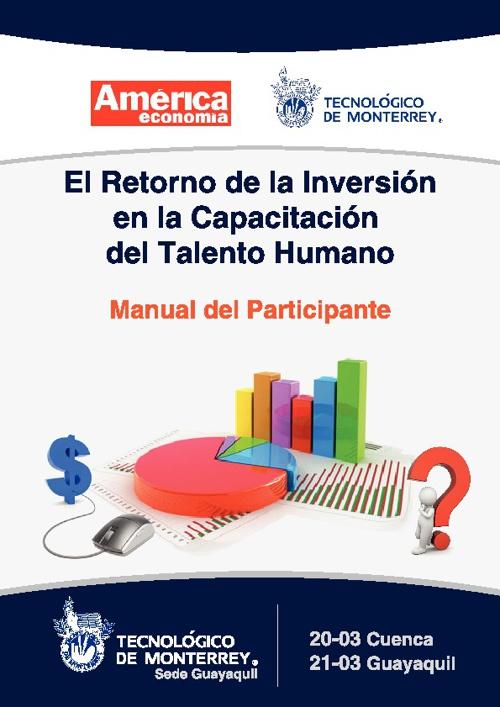 Manual Tecnológico Monterrey