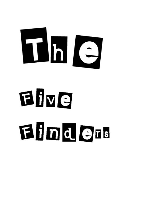 The Five Finders