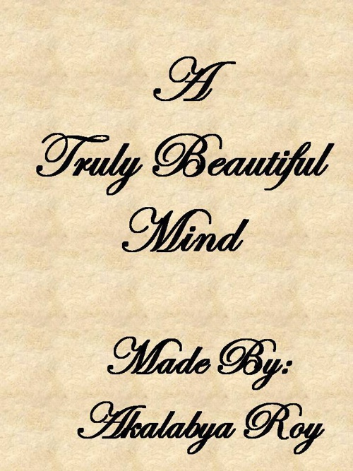 A Truly Beautiful Mind