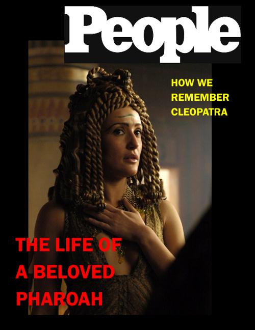 Cleopatra Draft Macon