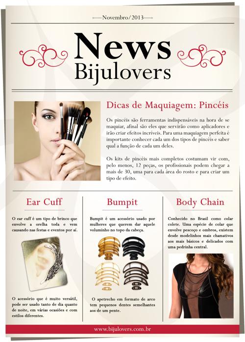 Bijulovers News