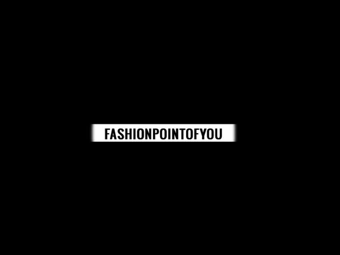 FashionPointOfYou