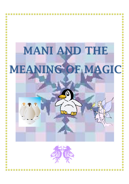 Mani and the Meaning of Magic