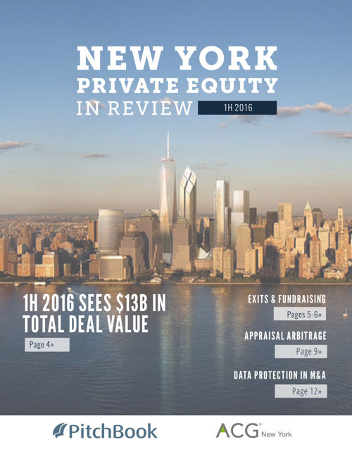 Copy of ACG New York  Private Equity in Review 1H 2016