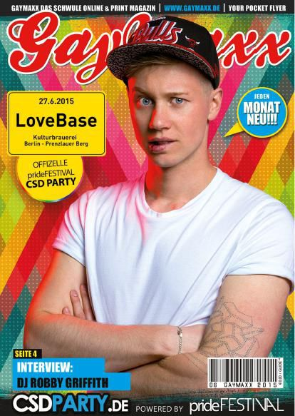 Gaymaxx ePocket Guide 06/2015
