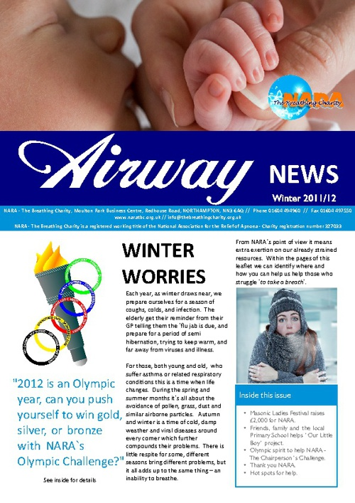 Airway 2011
