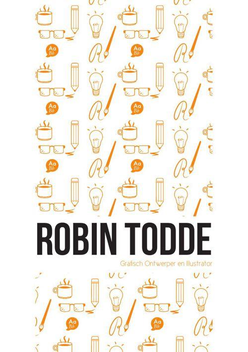 Robin Todde