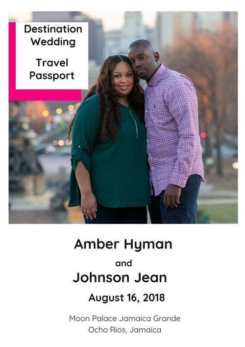 Amber Hyman & Johnson Jean Aug 2018