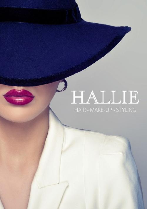 Hallie Portfolio