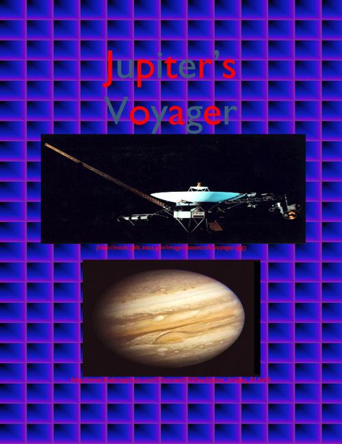 Jupiter's Voyager