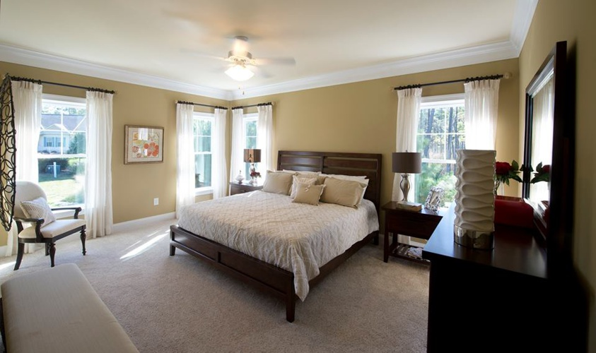 Insight Homes - Bedrooms