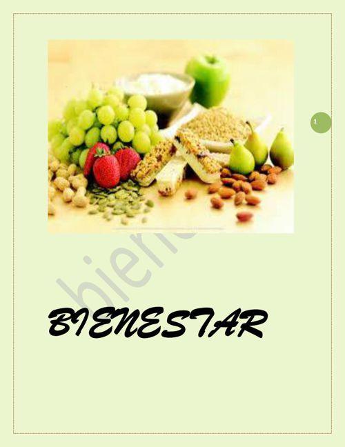 La correcta nutrición es uno de los pilares de la salud y el des