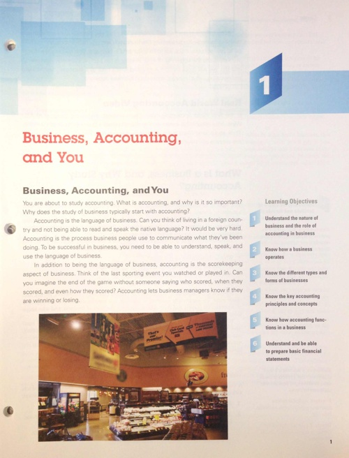 Accounting Ch.1-4