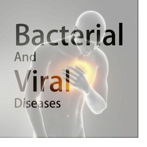 Antibiotics and human diseaces
