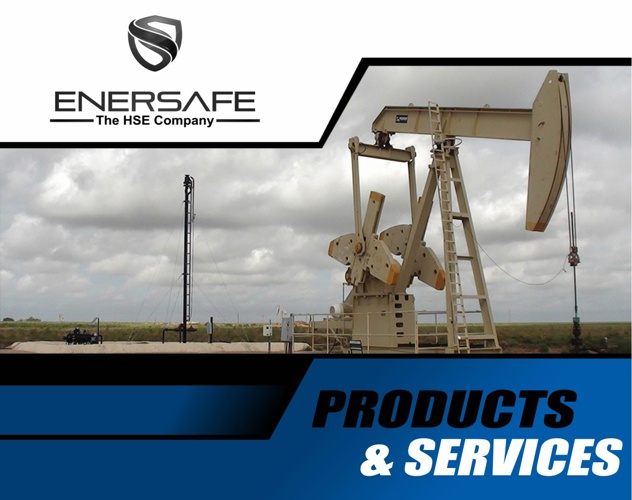 EnerSafe Products & Services Presentation 2014