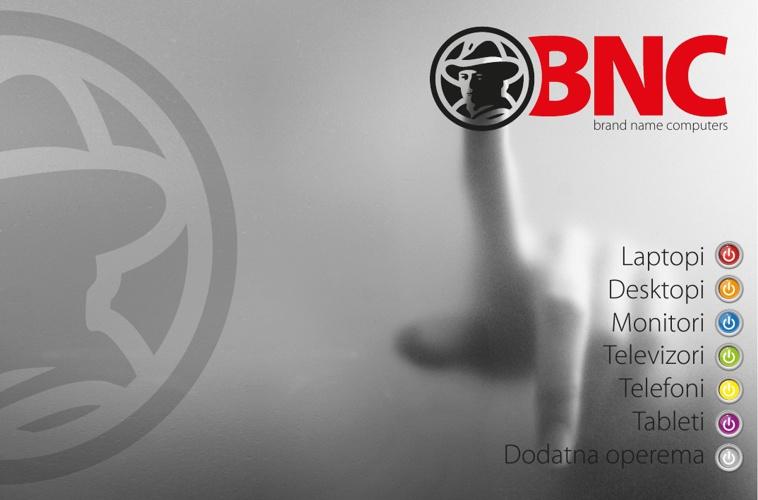 BNC katalog