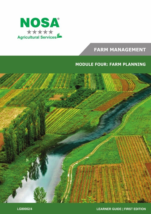 Farm Management Planning