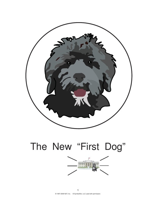 "The ""First Dog"""