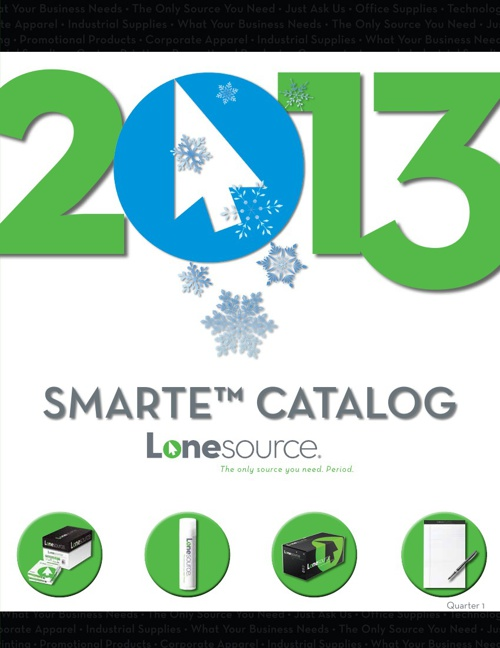 Q1 2013 SMARTE