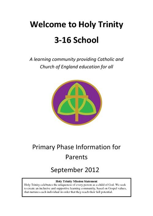 Primary Prospectus